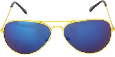 Yak International Chic Aviator Sunglasses