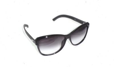 FashBlush Vintage Star Style Luxury Oval Sunglasses