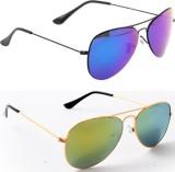 Major Sports spapk 2 Aviator Sunglasses ...