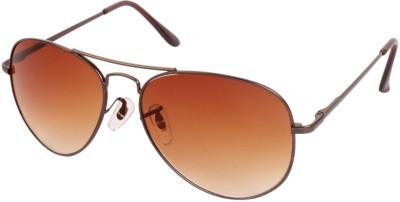 Louise & Harris Rectangular Sunglasses