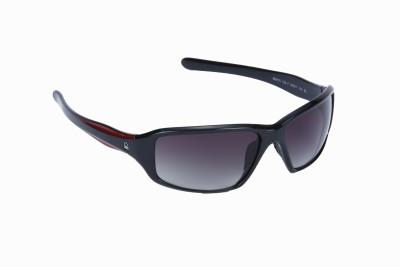 United Colors of Benetton Wrap-around Sunglasses