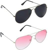 Redleaf RCMB091_1 Aviator Sunglasses(For Boys)