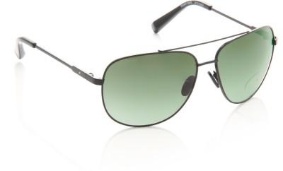Fastrack M131GR2 Sunglasses(Green)