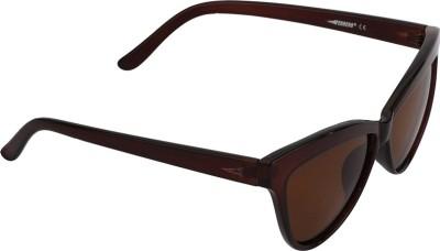 Ferrero Cat-eye Sunglasses