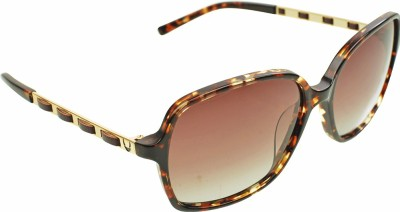 Hidesign Riviera Rectangular Sunglasses