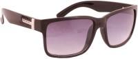 Sushito JSMFHGO0466 Wayfarer Sunglasses(Blue)