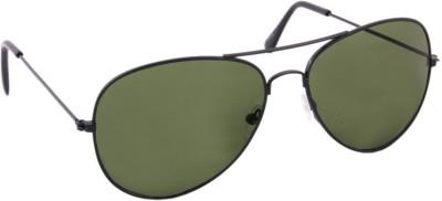 Joe Martin Aviator Sunglasses