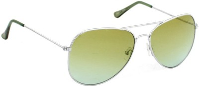 Just Colours Aviator Sunglasses