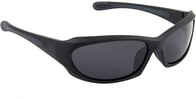 Farenheit FA-1635-C2 Sports Sunglasses(Grey)