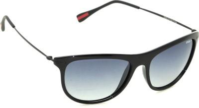 IDEE IDEE-S2028-C2P Wayfarer Sunglasses(Grey)