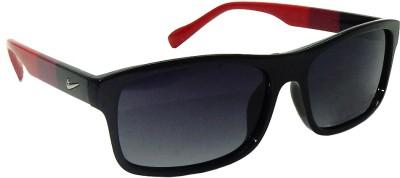 Red Knot 734S-1 Rectangular Sunglasses