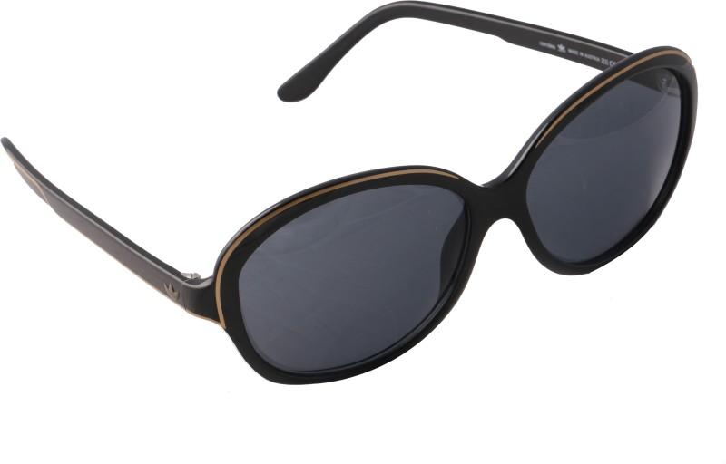 Adidas Round Sunglasses