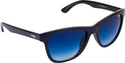 IMAGE S429-C3 Wayfarer Sunglasses(Blue)