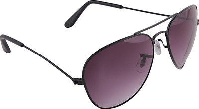 Selfie Seven Purple Delight Wayfarer Sunglasses