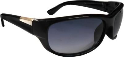 ANUSHEE Wrap-around Sunglasses