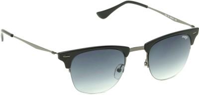 IMAGE IM-539-C2 Wayfarer Sunglasses(Black)