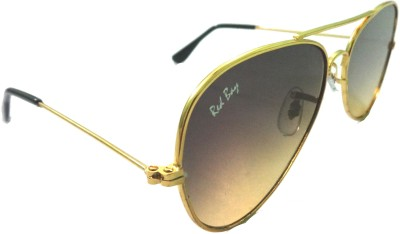 Red Bay Aviator Sunglasses