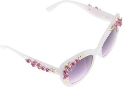 Amaze Over-sized Sunglasses