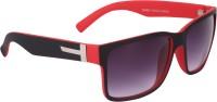 Camerii W11Best28 Wayfarer Sunglasses(Black)
