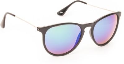 SkyWays Ovl Wayfarer Sunglasses