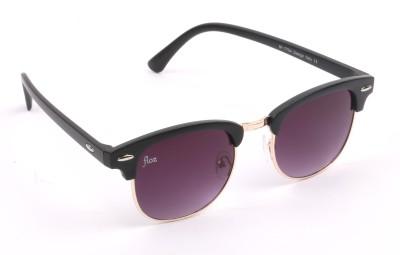 Floz Round Sunglasses