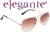 Elegant elt-5127/G Aviator Sunglasses (B...