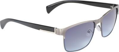 Fashion Hikes Simple Wayfarer Sunglasses
