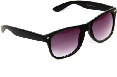 Lime Wayfarer Sunglasses