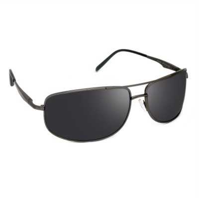 MacV Eyewear 60328 PC Rectangular Sunglasses