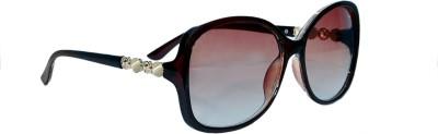 ANAHI Over-sized Sunglasses