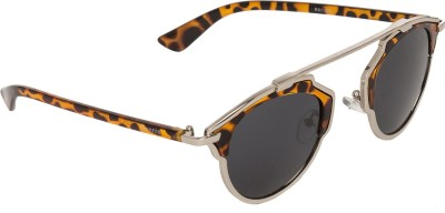 Cristiano Ronnie HD Polarised Lens Cat-eye Sunglasses