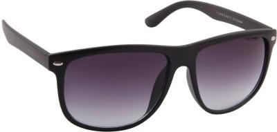 Farenheit 922-C2 Wayfarer Sunglasses(Violet)