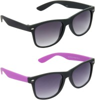 Hrinkar HCMB267_1 Wayfarer Sunglasses(For Boys)