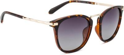 Rafa Hollywood Sunglasses Round Sunglasses