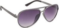 VESPL V-154-2Unisex Aviator Sunglasses(Black) best price on Flipkart @ Rs. 455