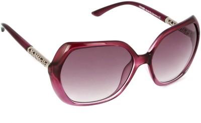 Concepts Rectangular Sunglasses