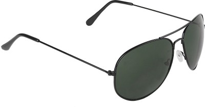 Incraze Stylish Grace Aviator Sunglasses