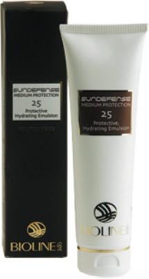 Bioline Medium Protection Cream - SPF 25