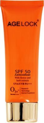 O3+ Agelock Antioxidant - SPF 50 PA+++