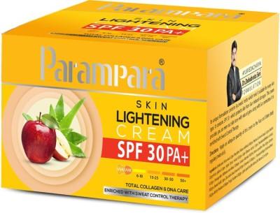 PARAMPARA SKIN LIGHTENING CREAM - SPF 30 PA+