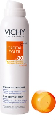 Vichy Capital Soleil Multi Position Spray - SPF 30