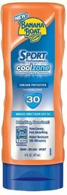 Circadia light day sunscreen