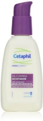 Cetaphil Dermacontrol Moisturizer Spf 30 - SPF 30
