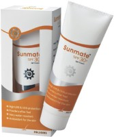 Sunmate Gel Cream - SPF 30 PA+++(50 gm)
