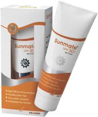 Sunmate Gel Cream - SPF 30 PA+++