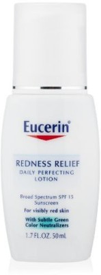 Eucerin Redness Relief Daily Perfecting Lotion - SPF 15