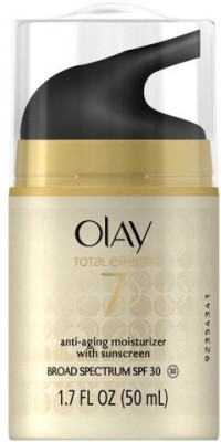 Olay Total Effects Anti-Aging Moisturizer - SPF 30