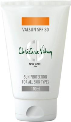 Christine Valmy Val Sun Spf 30 - SPF 30 PA+