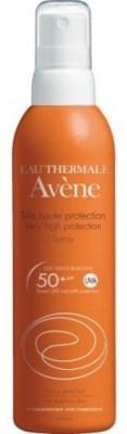 Avene Very High Protection Spray - SPF 50 PA+