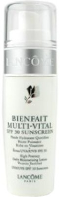 Lancome Bienfait Multi-vital Sunscreen - SPF 30